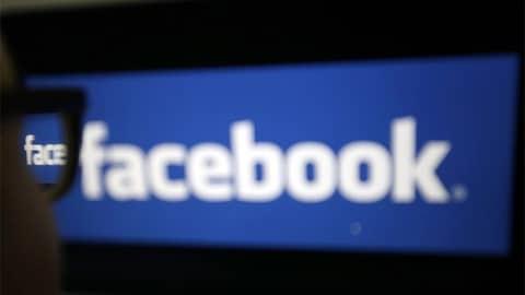 Facebook следит через камеру