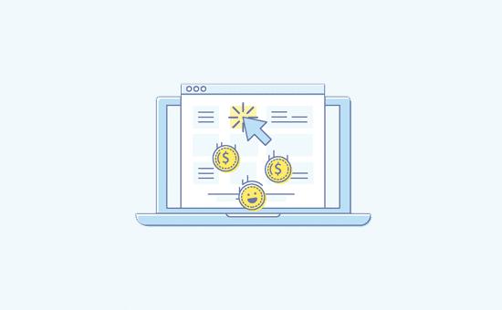 простой способ заработать на своем блоге