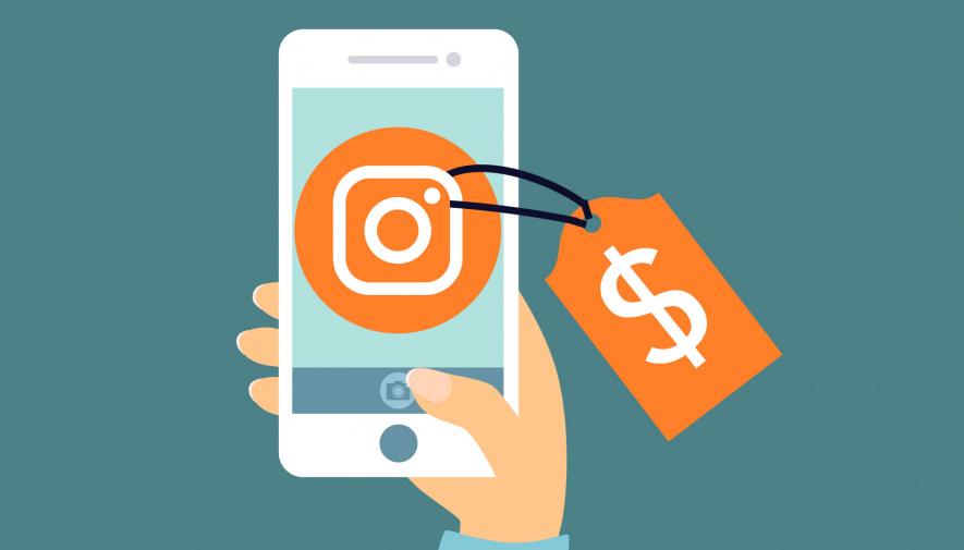 Продажа товаров и услуг в Instagram